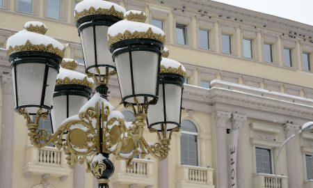 Најстудено во Маврово -10, во Скопје минус осум
