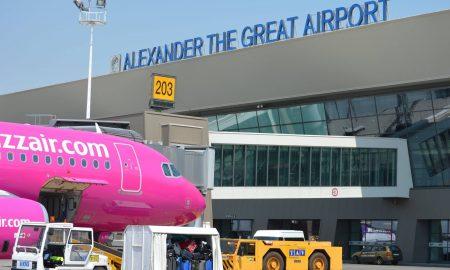 """Автопатот ќе се вика """"Пријателство"""", аеродромот """"Меѓународен аеродром Скопје"""""""