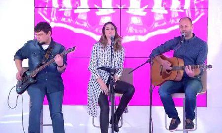 """Ај Кју ќе ја претставуваат Македонија на """"Евровизија"""""""