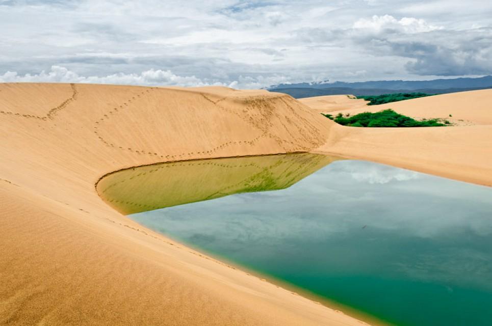 Места кои треба да се посетат пред да исчезнат (ФОТОГАЛЕРИЈА)