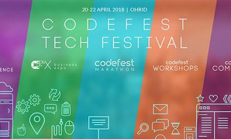 "Во Охрид викендов 6. ""Codefest"" програмерски маратон"