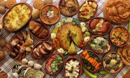 Внимателно со храната - како да спречите прејадување по велигденските пости