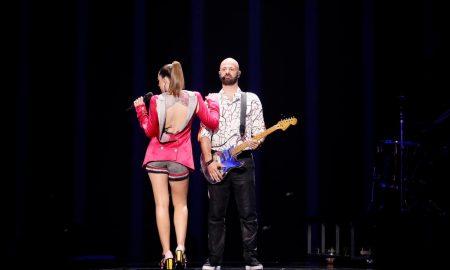 """""""Ај Кју"""" не влезе во финалето на 63. Евровизија (ВИДЕО)"""