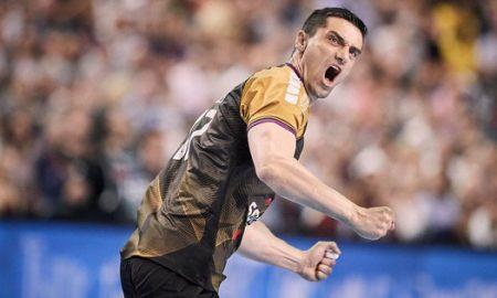 Нант и Лазаров во финалето на ракометната Лига на шампиони