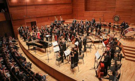 """""""Реквием"""" на Моцарт повторно во Македонската филхармонија"""