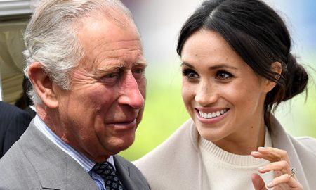 Принцот Чарлс ќе ја испрати Меган Маркл до олтарот