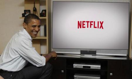 """Барак и Мишел Обама ќе бидат продуценти на """"Нетфликс"""""""