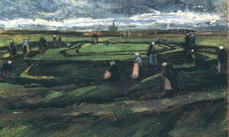 Слика од раниот период на Ван Гог продадена за над 7 милиони евра