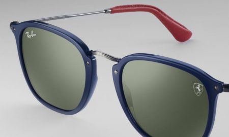 Нови Реј-бан очила за љубителите на брзи автомобили