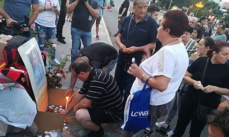 Одговорните за смртта на Саздовски се гонат за убиство