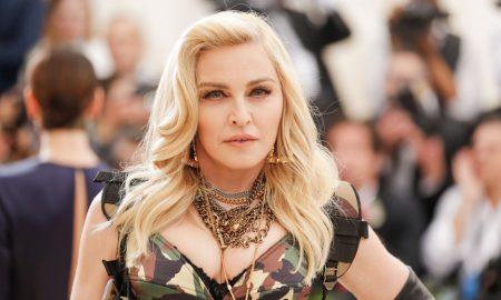 Мадона за 60. роденден собира средства за децата од Малави