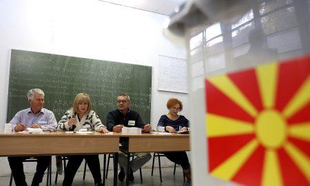 Референдумот ќе го следат 11.907 домашни и 493 странски набљудувачи