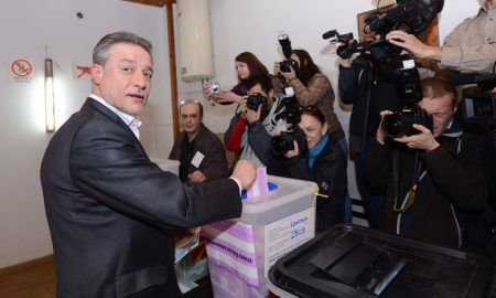 """ЦРВЕНКОВСКИ: На 30 септември ќе излезам на референдум и ќе гласам """"ЗА"""""""