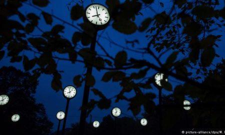 Македонија се усогласува со промената на времето, одлуката ќе ја донесе Владата