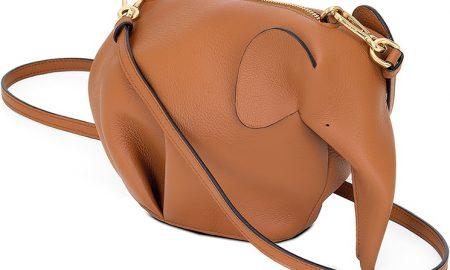 Нова лоиви-чанта во форма на слон