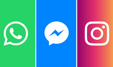 """""""Фејсбук"""" ќе ги интегрира """"Месенџер"""", """"ВатсАп"""" и """"Инстаграм"""""""