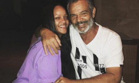 Ријана го тужи татко ѝ за користење на нејзиното име